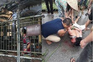 Bố bé gái 9 tuổi nghi bị kẻ lạ mặt bắt cóc ở Hưng Yên: 'Phúc nhà tôi vẫn còn lớn lắm'