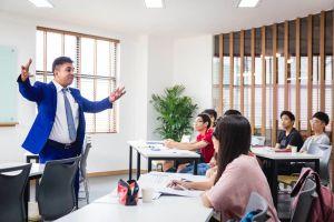 Thêm cơ hội học tập chuẩn quốc tế ngay tại Việt Nam