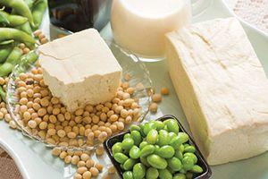 9 thực phẩm giàu protein mẹ bầu nên thường xuyên ăn để thai nhi thông minh