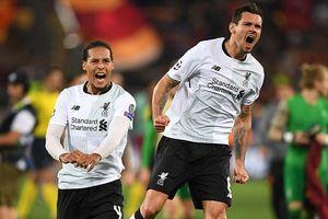Salah ngừng ghi bàn, Liverpool vẫn vào CK Champions League