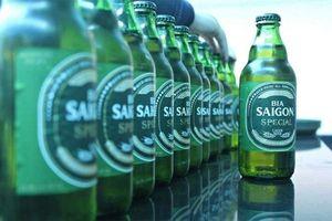 Sabeco lãi ròng 1.113 tỷ đồng trong 3 tháng đầu năm