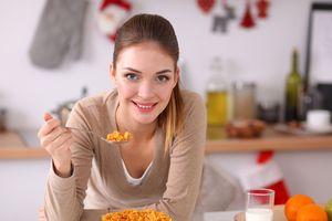 Ăn sáng giúp giảm cân?