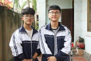 Học sinh Nghệ An bị từ chối cấp visa sang Mỹ dự thi khoa học kỹ thuật