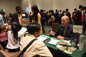 Du học sinh Việt Nam học cao học tại Mỹ chưa cao?