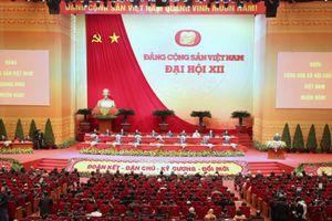 Hoạt động truyền thông đối ngoại của Việt Nam theo tinh thần Nghị quyết Đại hội XII của Đảng
