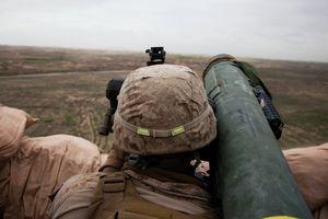 'Dư chấn' tên lửa Javeline cập bến Ukraine và đáp trả từ Nga