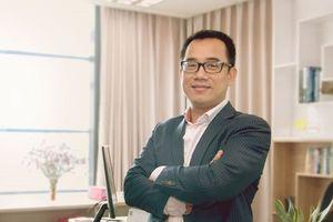 CEO Clingme 'Chúng tôi muốn đi đầu trong cuộc cách mạng bán lẻ 4.0'