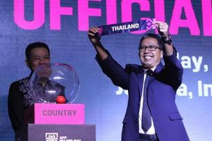 AFF Cup 2018: Cứ phải sợ Thái Lan mới chịu