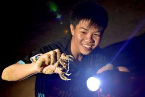 Những trải nghiệm thú vị ở 'vùng đất sa mạc' Ninh Thuận