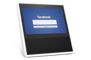 Facebook làm loa thông minh, người dùng nghi ngờ nghe lén