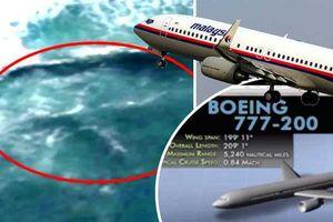 Phát hiện lớn của đội tìm kiếm máy bay mất tích MH370