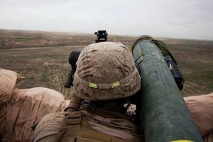 Tên lửa chống tăng Javelin sẽ không giúp ích nhiều cho quân đội Ukraine