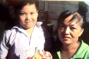 Bé trai 'mất tích' bí ẩn khi chơi trong công viên ở Sài Gòn