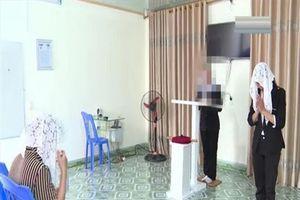 Thái Bình: Phát hiện nhóm 'Hội đức thánh chúa trời' hoạt động trái phép
