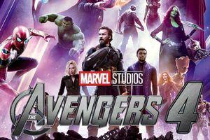 Những siêu anh hùng sẽ trở lại trong Avengers 4