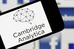 Hãng Cambridge Analytica bị đóng cửa sau bê bối dữ liệu Facebook