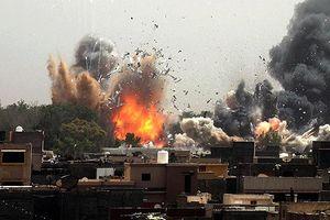 Thế giới cực lực lên án vụ đánh bom trụ sở Ủy ban bầu cử Libya