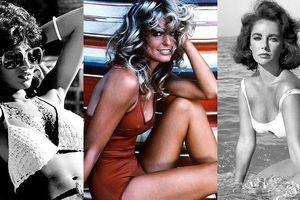 Xu hướng bikini thay đổi thế nào trong suốt hơn 60 năm qua?