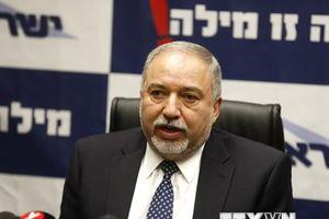 Israel kêu gọi sự ủng hộ của Nga trong các vấn đề về Syria và Iran