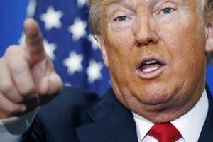 Bất ngờ chiến thuật đánh quả lẻ của Donald Trump