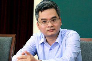 Việt Nam có giáo sư ở tuổi 36