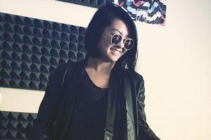 Nghệ sĩ trẻ Đức gốc Việt với giấc mơ nâng tầm nhạc Việt