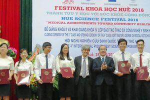 Festival Khoa học Huế lần thứ 5 năm 2018