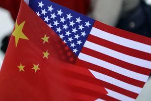 Căng thẳng thương mại Mỹ - Trung: Chỉ như bệnh 'cảm cúm'?