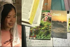 9X thuê nhà để truyền tà đạo 'Hội Thánh Đức Chúa Trời'