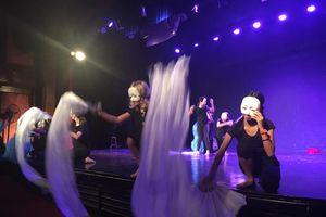 Lễ hội sân khấu mùa xuân 2018