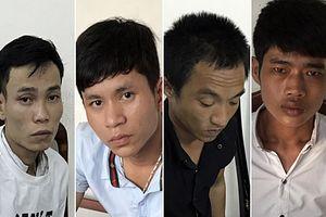 Quên khóa cổng, một gia đình bị kẻ gian đột nhập lấy cắp hơn 1 tỷ đồng