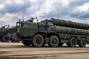 Nga mang tên lửa hiện đại nhất đến Crimea