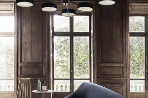Khám phá bên trong 'Lò nung những ý tưởng' của ngành thiết kế nội thất Ý