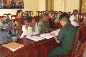 Đà Nẵng: Xử phạt 8 phương tiện khai thác hải sản trái quy định