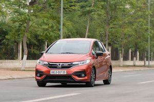 Bảng giá ô tô Honda tháng 5/2018: Xe nhập vẫn giữ giá
