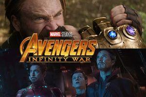 Đây là những cảnh quay 'lừa' fans ở trailer 'Avengers: Infinity War' (Phần 2)