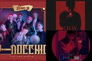 Hậu nghi án 'đạo nhái' Sơn Tùng, Zero 9 chính thức tung teaser MV máu me