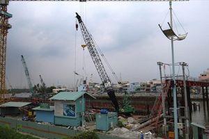 Mùa mưa sắp đến, các công trình chống ngập ở TPHCM giờ ra sao?
