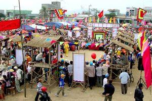 Tổ chức lễ đón bằng di sản UNESCO đối với Nghệ thuật Bài Chòi Trung Bộ