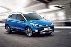 Hyundai i20 Active 2018 'chốt giá' từ 239 triệu đồng