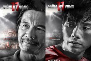 3 phim Việt mới sẽ ra rạp trong tháng 5