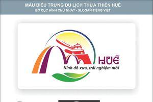 Công bố Bộ nhận diện thương hiệu du lịch tỉnh Thừa Thiên – Huế