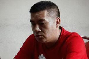 Bắt giữ 1 người Trung Quốc trộm tiền cùng 'kho' thẻ ATM giả