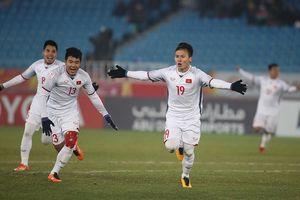 Nước cờ cao của HLV Park Hang-seo ở Asian Cup