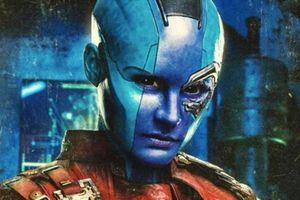Con gái Thanos sẽ thành đại ác nhân ở phần sau 'Cuộc chiến Vô cực'?