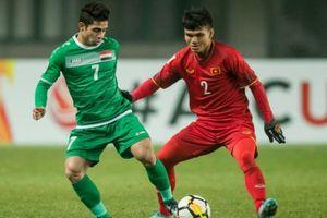 Việt Nam nằm cùng bảng Iran, Iraq và Yemen tại Asian Cup 2019