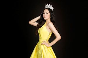 Không phải Nam Em, Diệu Linh mới là người thi Miss Tourism Queen International