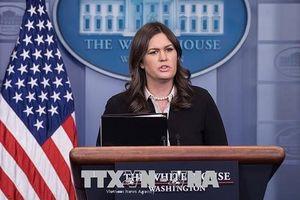 Mỹ lo ngại về hoạt động quân sự hóa của Trung Quốc trên Biển Đông