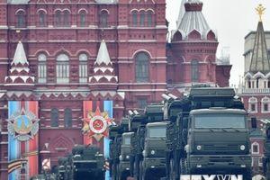 Nguyên nhân Nga tăng cường các hệ thống S-400 tại Crimea
