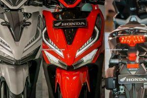 Những điểm mới của 2018 Honda Vario 150 giá 36 triệu đồng